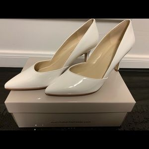 Mark Fisher Pumps